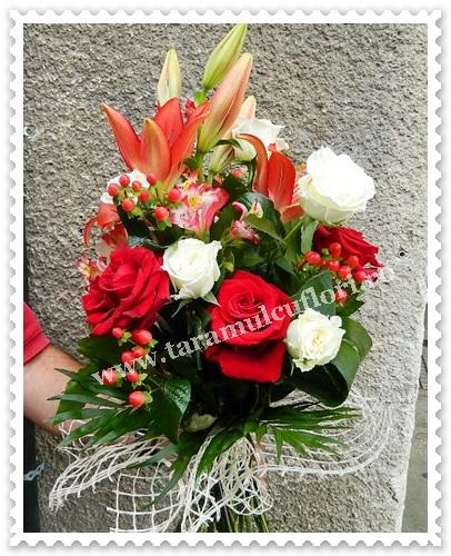 Buchete de flori.6222